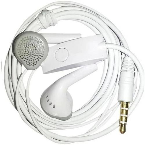 Audífonos samsung bass 100% original negro / blanco galaxy