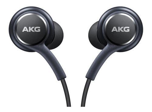 Audífonos samsung tuned by akg original @ galaxy s10 s9 s8