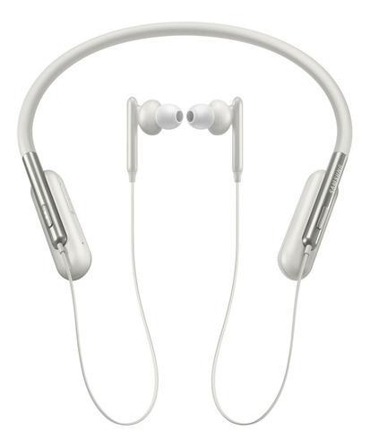 Audifono samsung u flex bluetooth wireless blanco eo-bg950