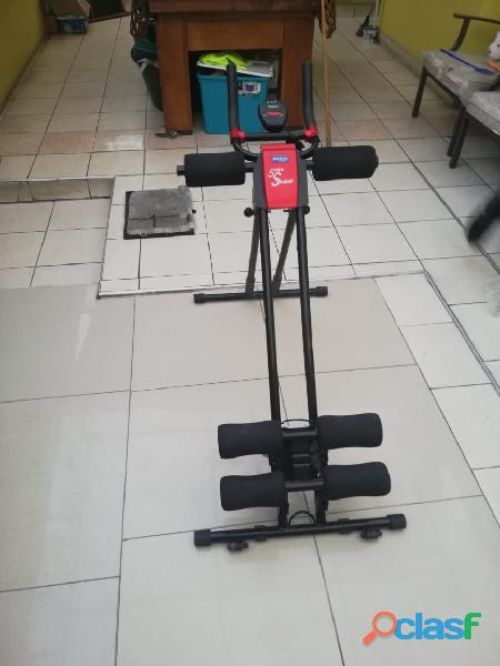 Mini gimnasio fit365