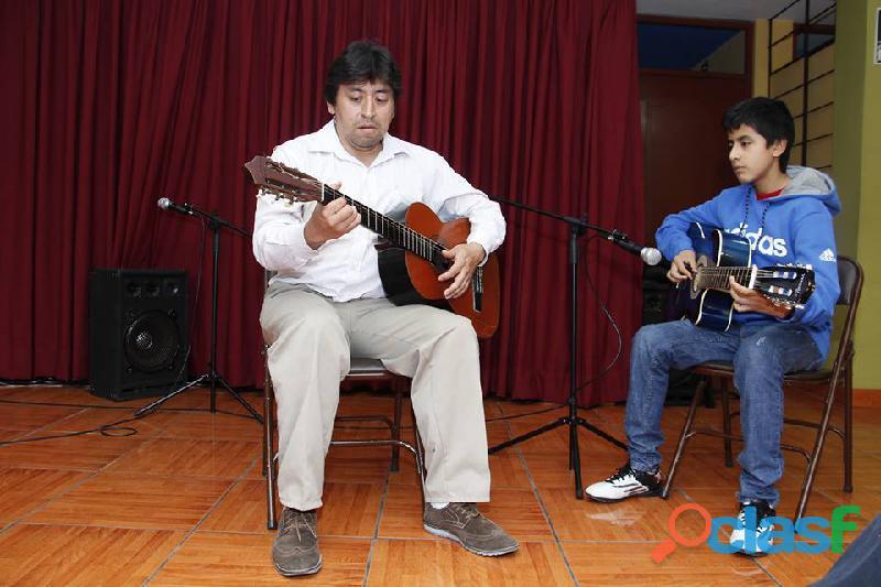 clases de guitarra on line 3