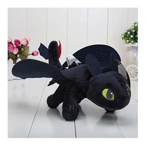 Httyd cómo entrenar a tu dragón 2 10 toothless night fury