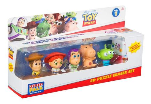 Toy story disney pixar set de borradores woody jessie buzz +