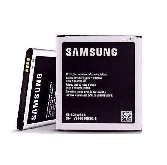 Bateria semi nueva para j1 j2 j3 j5 usado
