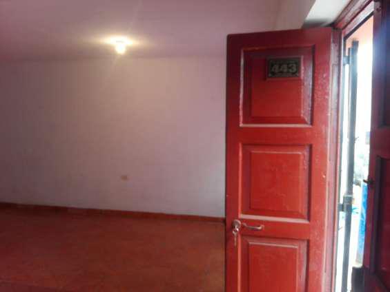 Oficina /local en 1 piso entrada independiente rimac en lima
