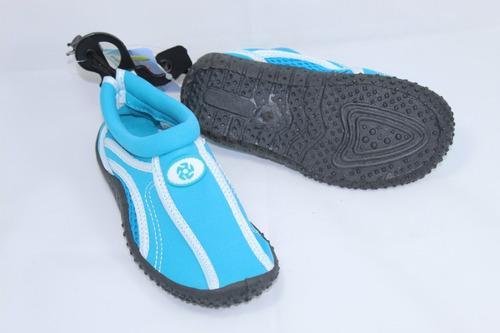 Aqua shoes niñas 29 al 34