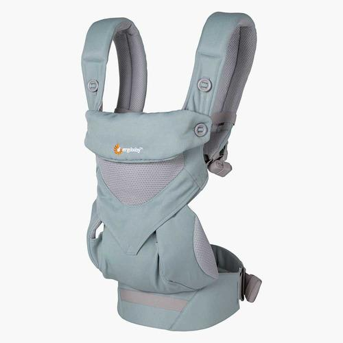 Arnes ergobaby -360 all positions baby carrier cool air