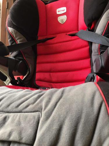 Asiento de auto para niñ@s marca britax