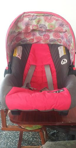 Coche graco travel system out +portabebe car