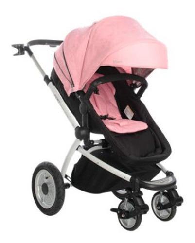Coche para bebe infanti epic special edition -