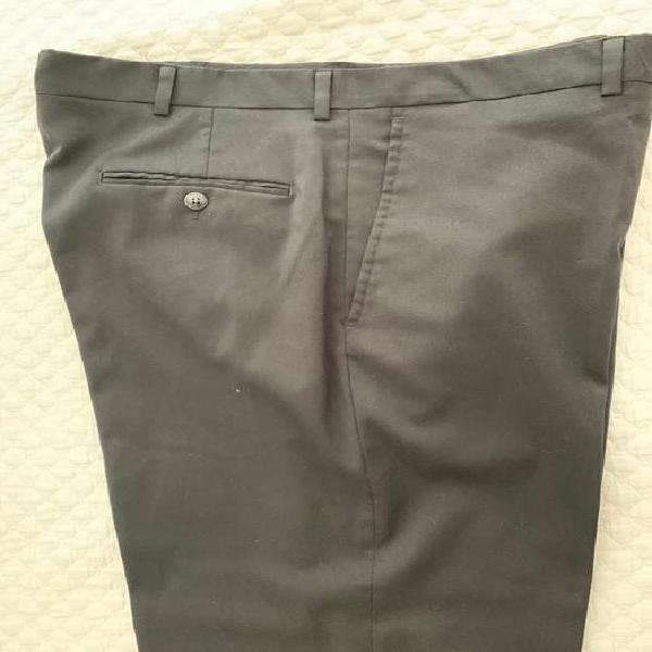 Pantalon negro de vestir talla 38 marca kenneth cole