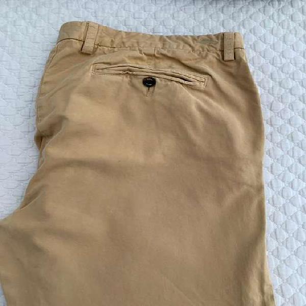 Pantalon tipo docker, marca tommy bahama talla