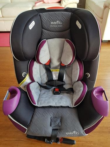 Silla auto bebé y niño/a super ocasión!!!