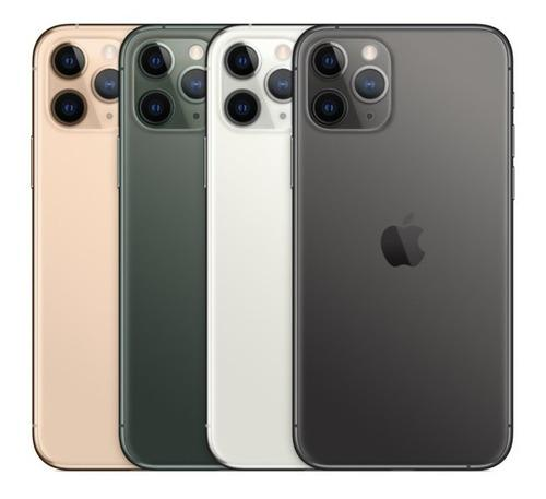 Iphone 11 pro 256gb nuevo y sellado, garantia 12 meses