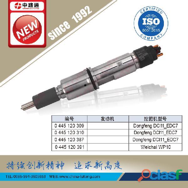Venta de inyectores denso 0 445 110 310 inyectores o bomba inyectora