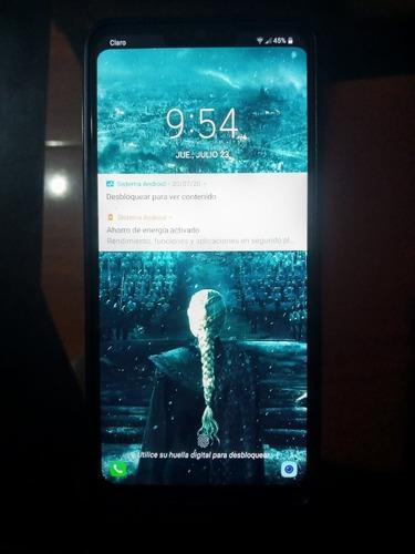 LG G7 Thinq Semi Nuevo