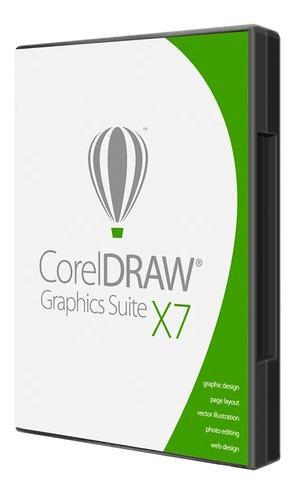Coreldraw suite x7 full