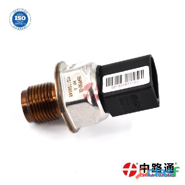 Válvula reguladora de presión automotriz 0 281 002 909 valvula reguladora presion chevrolet