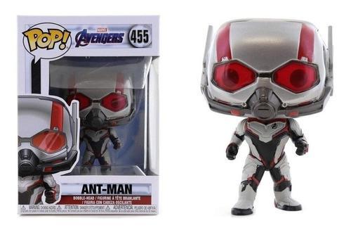 Funko pop marvel avenger 455 endgame ant-man (jrstore)