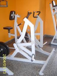 Venta fabricacion de maquinas de gym mk fitness en lima