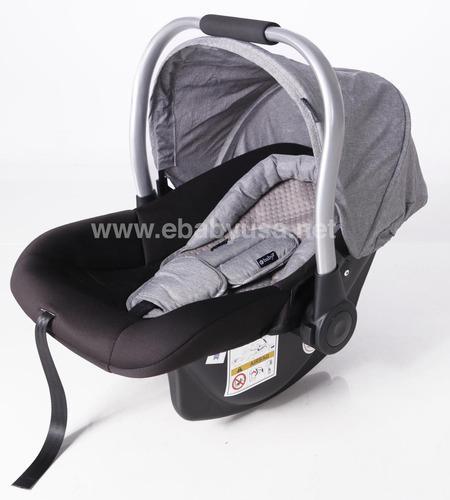 Silla asiento para bebe portabebé huevito ebaby