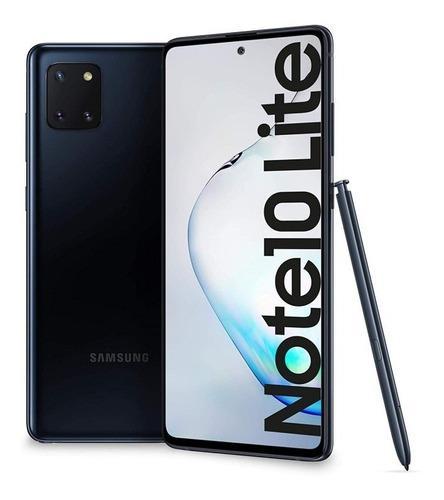 Samsung Galaxy Note 10 Lite 128gb / Nuevo / Tienda /garantia