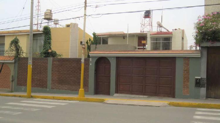 Alquiler Casa, Urb La Marina, Cayma, Arequipa