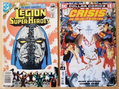 Comics En Inglés (marvel Dc Dark Horse)