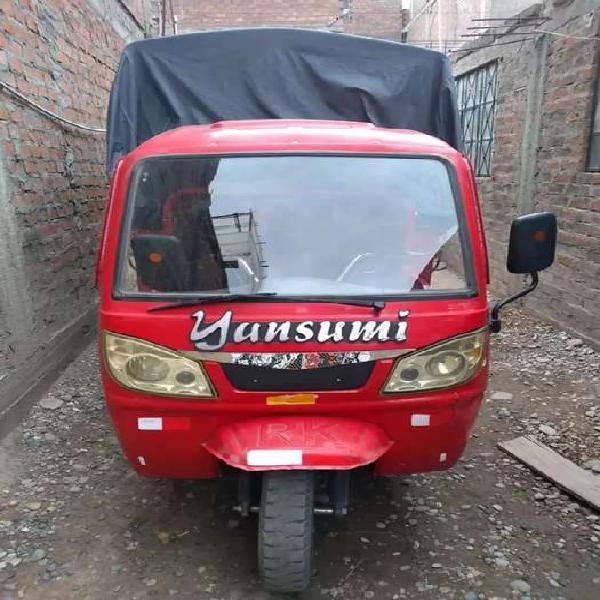 Moto carga yansumi motor