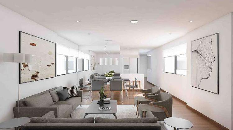 Se Vende Departamento · 118 m² · 3 Dormitorios