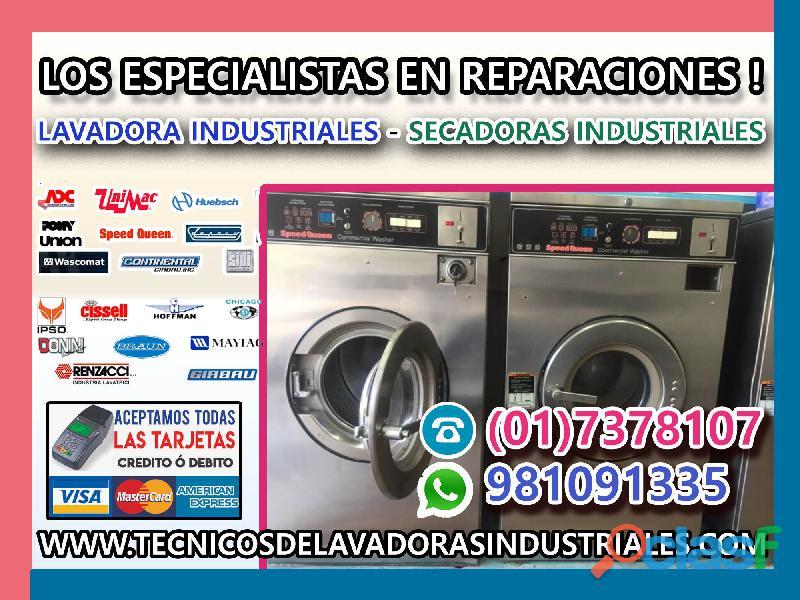SERVICIO TÉCNICO DE LAVADORAS SPEED QUEN 981091335 Lima