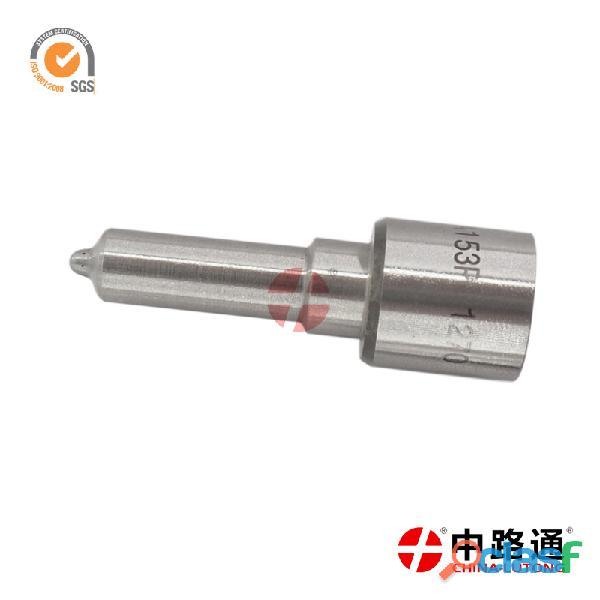 toberas de inyectores scania DLLA153P1270 toberas inyectores bosch