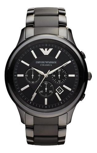 Reloj emporio armani ar1451 analógico hombre - 100%