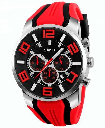 Reloj skmei moda 9128 cuarzo resiste agua original deportivo