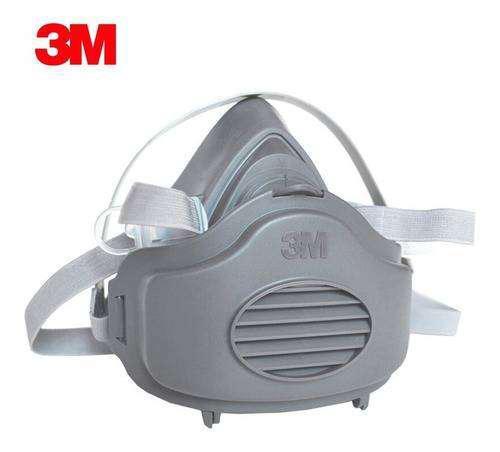 Respirador 3m 3000.