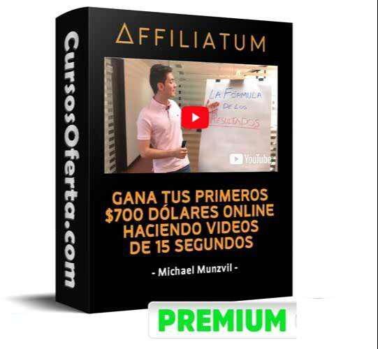 Affiliatum - curso de marketing de afiliados