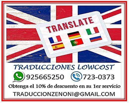 Traduccion simple y certificada - calidad y exactitud.