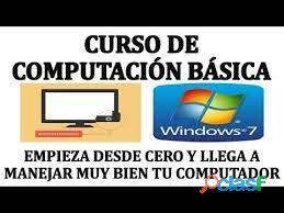 Computación básica y ensamblaje