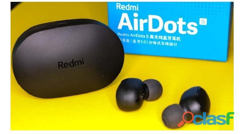 """Airdots xiaomi redmi """"s"""" versión 2020"""
