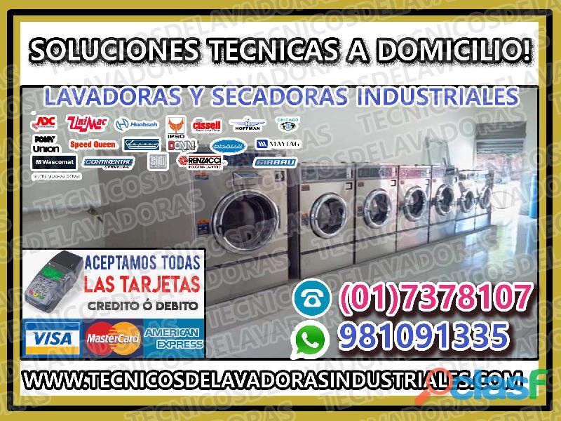 ¡Fácil! Servicio Técnico Secadoras«Dexter»998160326 San Juan de Miraflores