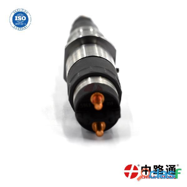 Inyector bomba piezoelectrico 0 445 120 059 inyectores 405 diesel