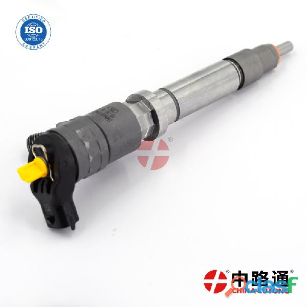 Inyector electronico diesel bosch 0 445 120 027 inyectores bomba bosch