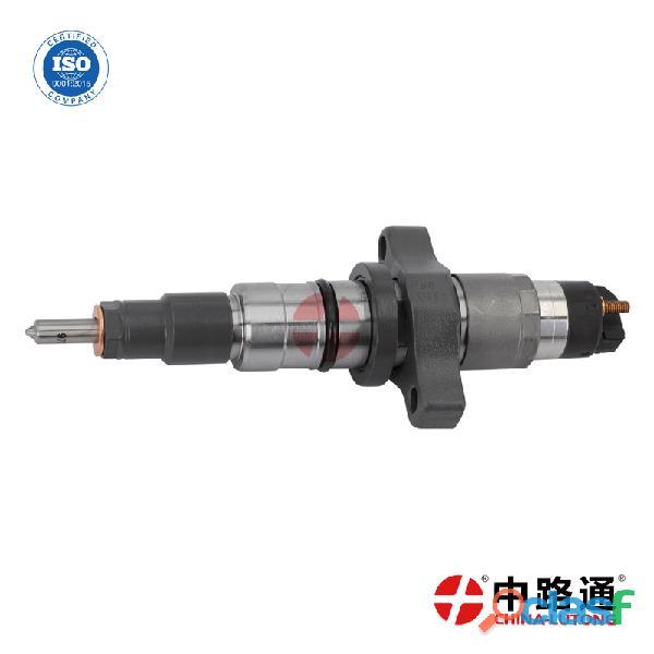 Inyectores diesel electronicos 0 445 120 007 inyectores bosch para mercedes