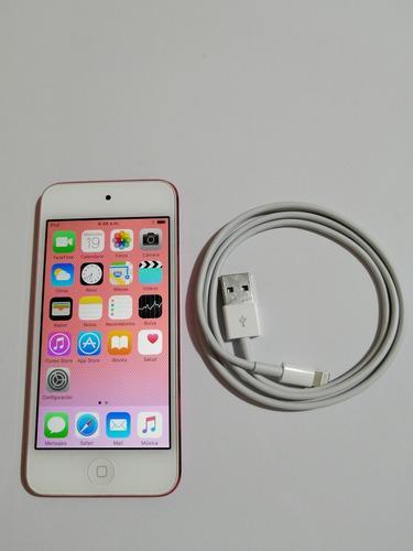 Ipod touch 5g de 32 gigas