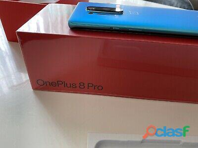 Oneplus 8 pro 256gb 12gb ram