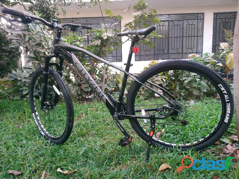 Bicicleta cityzen aro 29 modelo premium mtb modelo 2020