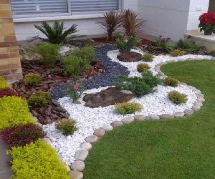 Servicios de jardinería integral