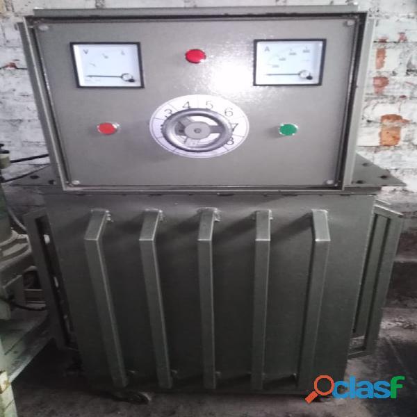 En venta rectificador de corriente en buen estado
