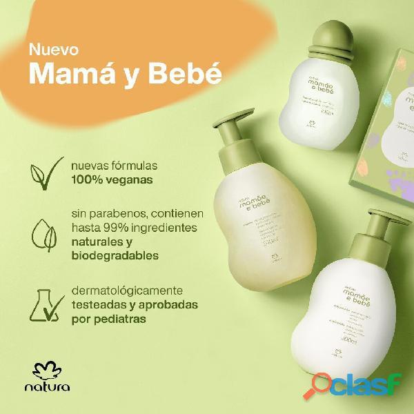 Jabón glicerina para cabello y cuerpo   somosnatura perú