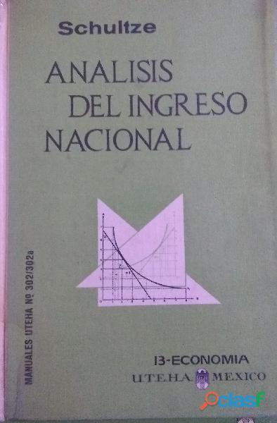LIBROS DE ECONOMÍA 1